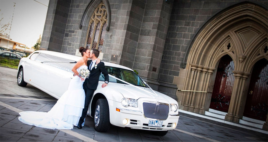 Weddings car services